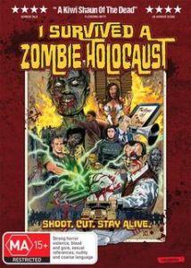 zombie movie 2